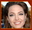 Angelina Jolie endorses SHINE and Project Rise & Shine